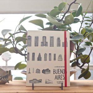 cuaderno jolly edificios